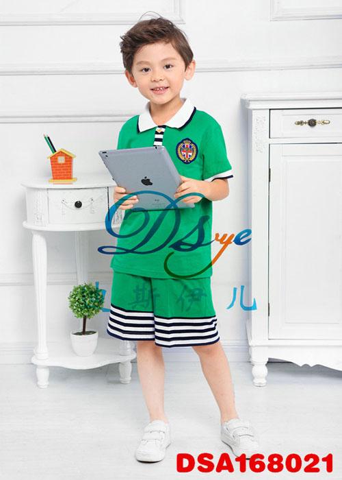 幼儿园园服常用的布料有哪些?
