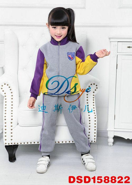 什么时候定制秋季幼儿园园服适合?