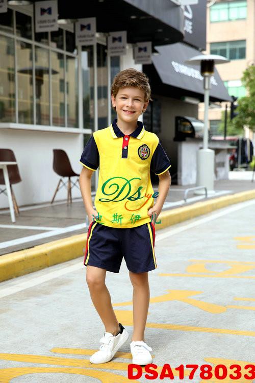 如何选购幼儿园校服款式?