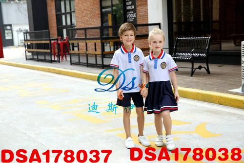 幼儿园园服厂家讲述幼儿园穿衣服小贴士。